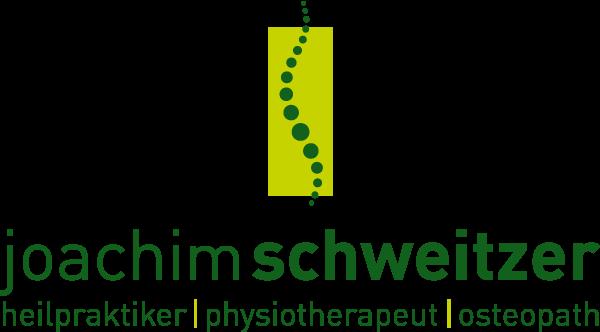 Joachim Schweitzer | Physiotherapie, Osteopathie & Heilpraktiker