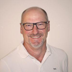Joachim Schweitzer | Physiotherapeut, Osteopath und Heilpraktiker